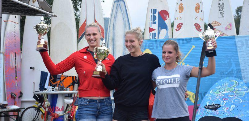 Državno prvenstvo SPRINT rezultati