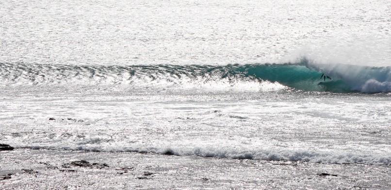 Izobraževanje za učitelja surfanja 2015
