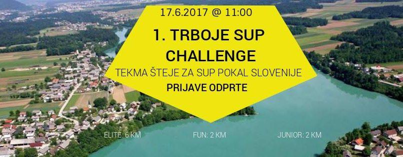 Trboje Challenge 2017